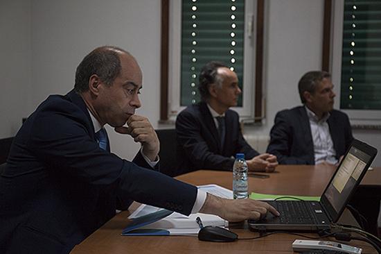 P.PORTO PEA | Como as autarquias podem estimular o investimento, o emprego, e o crescimento sustentável | AnnaAlmeida©