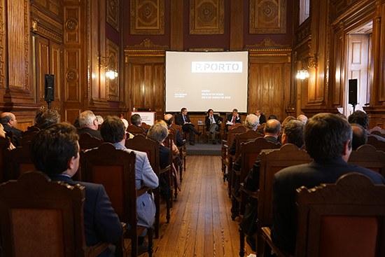 Apresentação Porto Executive Academy | TeresaSilva©
