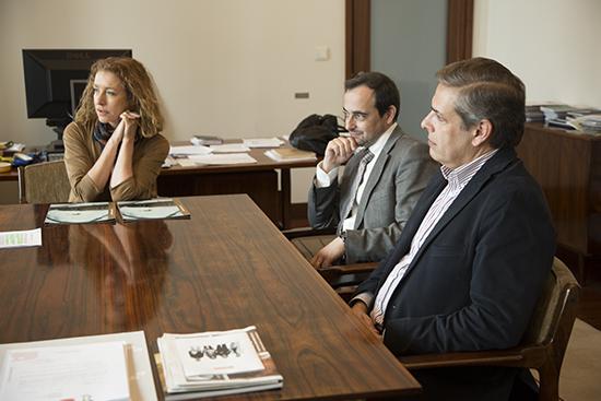 Protocolo Politécnico do Porto e AICCOPN