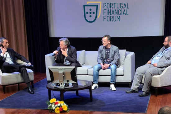 Portugal Financial Forum na PEA 2019