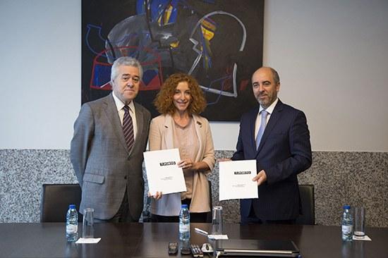 Protocolo P.PORTO e Associação Empresarial de Portugal | TeresaSilva©