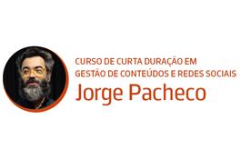 Coordenador do Curso de Gestão de Conteúdos e Redes Sociais
