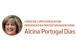 Coordenadora do Curso de Prevenção da Fraude Organizacional