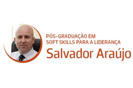 Diretor da Pós-Graduação em Soft Skills para a Liderança