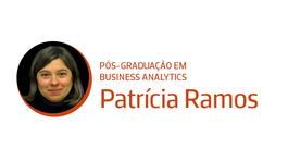 Diretora da PG em Business Analytics