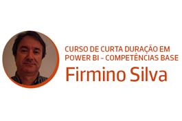 Entrevista com Firmino Silva