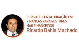 Entrevista com Ricardo Bahia Machado