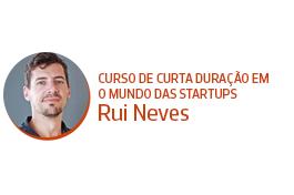 Entrevista com Rui Neves