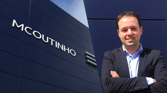 Entrevista Drº João Barbosa · Mcoutinho