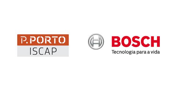 ISCAP celebrou protocolo de cooperação com a Bosch Security Systems