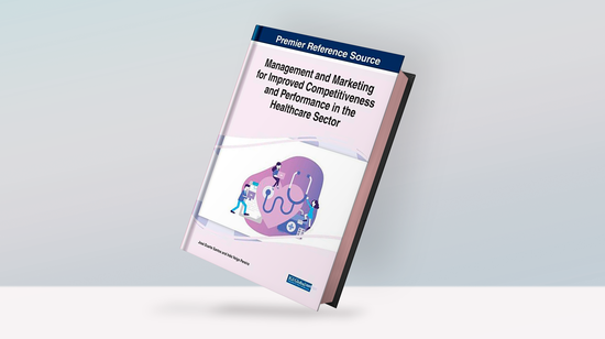 Management and Marketing for Improved Competitiveness and Performance in the Healthcare Sector