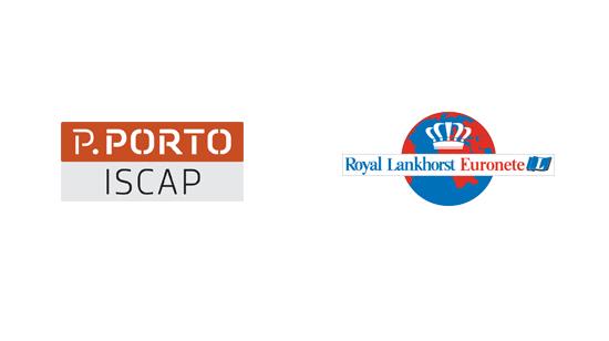 O ISCAP assinou um protocolo institucional com a empresa Lankhorst Euronete Portugal