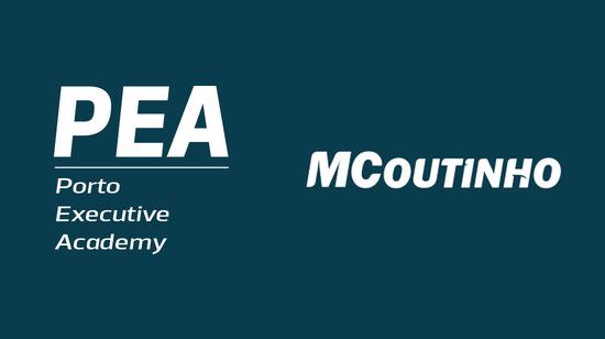O ISCAP (PEA) assinou protocolo institucional com a empresa MCoutinho
