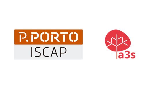 ISCAP (PEA) estabelece protocolo de parceria com a A3S
