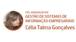 Pós-Graduação em Gestão de Sistemas de Informação Empresariais
