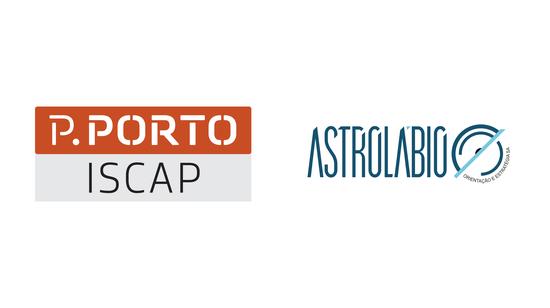Protocolo institucional com a empresa Astrolábio, Orientação e Estratégia, S.A.