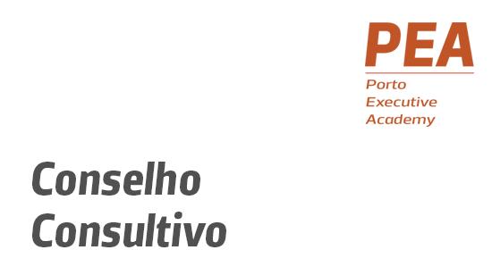 Reforçado o Conselho Consultivo da Porto Executive Academy